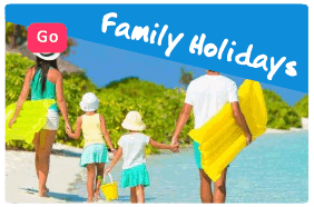Wristband Resorts Family Holidays
